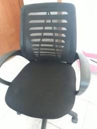 Vendo cadeira escritorio