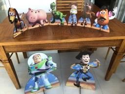 Kit Decoração Festa Toy Story