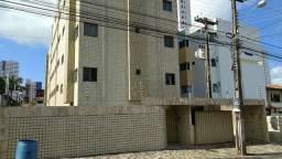 Res. Rafael Henrique - Pedro Gondim - 3 QTS, sendo 1 suite + DCE - 123 m²- 2° andar