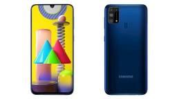 Samsung Galaxy M31 128Gb 6Gb de Ram