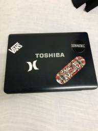 NOTEBOOK TOSHIBA