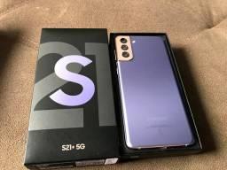 S21 Plus 128 gb