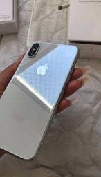iPhone X 256 gigas completo