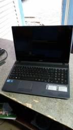 Notebook Acer- Com Garantia