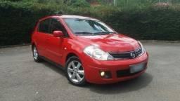 Título do anúncio: Nissan Tiida 1.8 2011