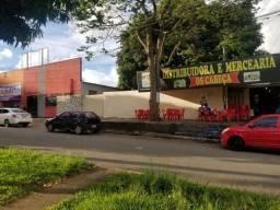 Título do anúncio: Prédio comercial e área com renda, Jardim Bela Vista-GO