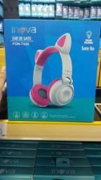 Fone de ouvido Sem fio Inova FON-7426