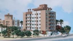 Lançamento de apartamentos de 2 dormitórios, sendo 1 suíte com 1 vaga de garagem bem próxi