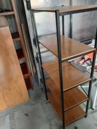 Mesa + bancada
