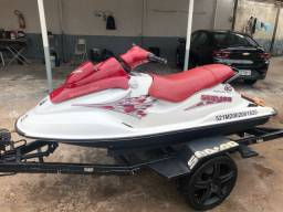 Jet Ski SEA DOO 2002 750 gs