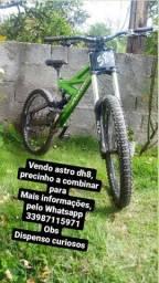 Bike astro Dh8