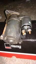 Motor de arranque de vectra 1999