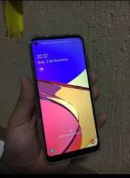 Galaxy A11 64 GB ac troca