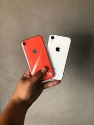 iPhone XR 64gb Coral * Vitrine*
