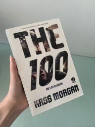 The 100 Os Escolhidos - Kass Morgan