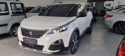 3008 2018/2019 1.6 GRIFFE PACK THP 16V GASOLINA 4P AUTOMÁTICO