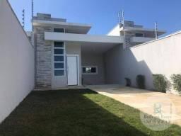 Título do anúncio: Casa com 3 dormitórios à venda, 92 m² por R$ 290.000,00 - Pires Façanha - Eusébio/CE