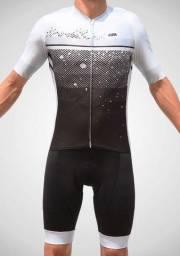 Camisa Ciclista Nova