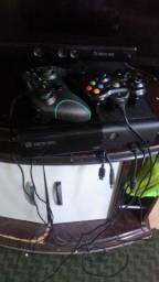 Xbox 360 completo super slim