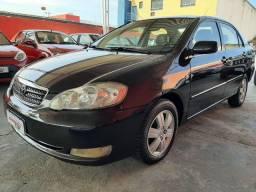 Título do anúncio: Corolla 1.8 SE-G 2007