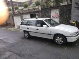 Astra wagon 1995 raridade