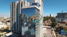 Sala para alugar, 37 m² por R$ 3.500,00/mês - Jardim Guarulhos - Guarulhos/SP