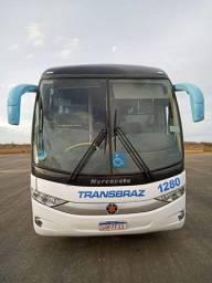 Ônibus G7 PARADISO 1050