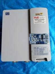 Soft Starter WEG SSW07 130A 220V 50CV / 380V 75CV NOVA !