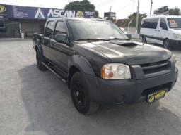 Título do anúncio: Nissan Frontier 4x2 2.5 2007