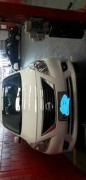 Nissan Versa 2014 SL