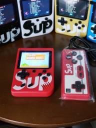 """""""Atacado/Varejo"""" Super Mini Game Boy Com 400 Jogos ,Entregamos a Domicilio."""