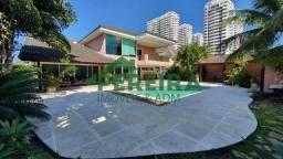 Casa de condomínio à venda com 3 dormitórios cod:M738492