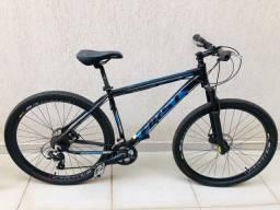 Bike aro 29(19)Shimano Altus 27V.