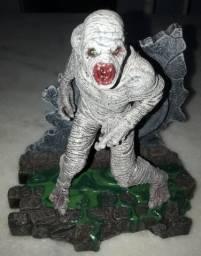 Flukeman Arquivo X Mcfarlane Toys - Raro (c)