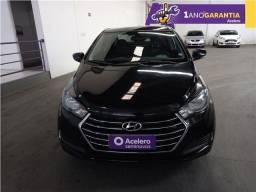 Hyundai Hb20s 2017 1.6 comfort plus 16v flex 4p automático
