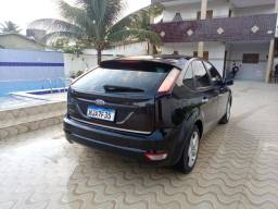Ford Focus 1.6 Sigma 2012