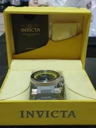 Relógio Invicta 51mm Coalition Forces Men Model 26639