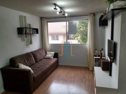 Ótimo apartamento com 3 quartos à venda por 195.000,00