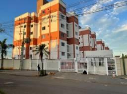 Apto 2/4 - 01 suite - Vila brasilia - Lazer completo