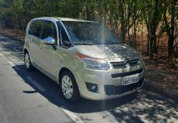 Citroen C3 Picasso Exclusive 2012 - 1.6