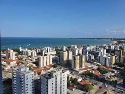 Alugo excelente apartamento em Tambaú, andar alto vista mar!