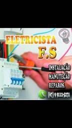 Eletricista 24h