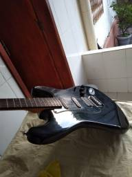 Guitarra Giannini SonicX series