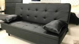 Sofá cama direto da fábrica