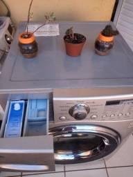 Título do anúncio: Dispenser sabão líquido lava e seca LG