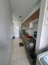 Apartamento no flex tapajós com 02 quartos 02 banheiros mobiliado