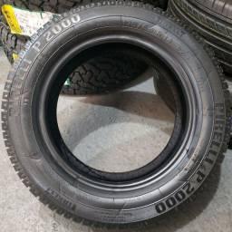 Título do anúncio: Pneu Pirelli P2000