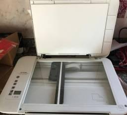 Vendo impressora super conservada