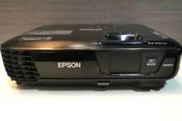 Projetor Epson PowerLite S31+ com Garantia de 6 Meses