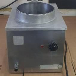 Fritadeira de Franguinho 220 V Novaind